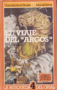 4el viaje del argos